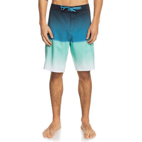 "Quiksilver Surf Slab 20"" Boardshorts Men, azul"